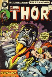 Thor (Éditions Héritage) -30- Voici le pays de la mort!