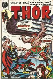 Thor (Éditions Héritage) -31- Hercule est furieux!