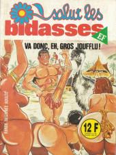 Salut les bidasses -179- Va donc, eh, gros joufflu !