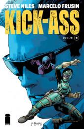 Kick-Ass (Image Comics - 2018) -9- Issue 9