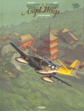 Angel Wings -5TL1- Black Sands