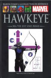 Marvel Comics - La collection (Hachette) -12384- Hawkeye - Ma Vie est une Arme