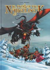 Le donjon de Naheulbeuk -23- Tome 23