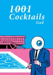 11 Cocktails
