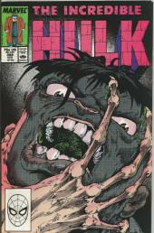 Incredible Hulk (The) (1968) -358- Inferno-2 Hulk -----0