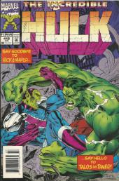 Incredible Hulk (The) (1968) -419-