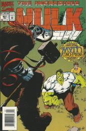 Incredible Hulk (The) (1968) -421-