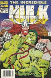 Incredible Hulk (The) (1968) -422-