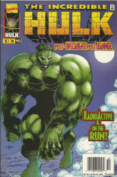 Incredible Hulk (The) (1968) -446- I'll take Manhattan