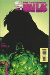 Incredible Hulk (The) (1968) -466- 'Of all sad words...'