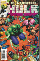 Incredible Hulk (The) (1968) -467-
