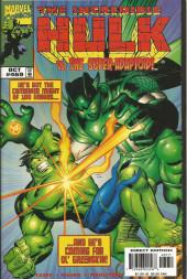Incredible Hulk (The) (1968) -469- Adaptive audience