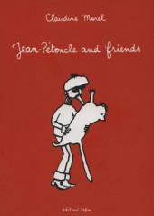 Jean-Pétoncle and friends
