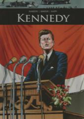Ils ont fait l'Histoire -18FL- Kennedy