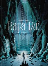 Rapa Nui -INT- Intégrale