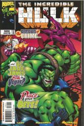 Incredible Hulk (The) (1968) -470- Circus people
