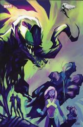 Marvel Legacy - X-Men (Marvel France - 2018) -5TL- Poison X
