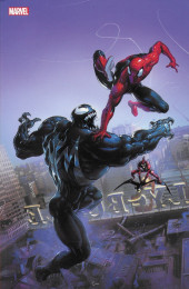 Marvel Legacy - Spider-Man (Marvel France - 2018) -5TL- Alerte niveau rouge