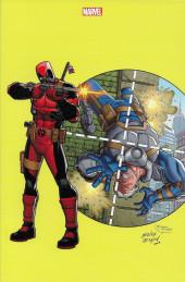 Marvel Legacy - Deadpool (Marvel France - 2018) -5TL- Ex-Man