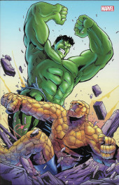 Marvel Legacy - Avengers (Marvel France - 2018) -5TL- Jusqu'a la Mort (III)