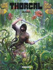 Thorgal -36ES- Aniel