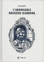 L'abominable Monsieur Seabrook - L'Abominable Monsieur Seabrook