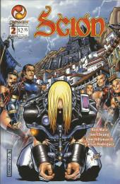 Scion (2000) -2- Scion #2