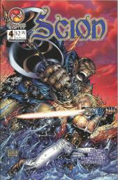 Scion (2000) -4- Scion #4