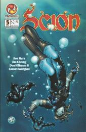 Scion (2000) -5- Scion #5