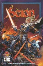 Scion (2000) -6- Scion #6