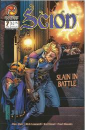 Scion (2000) -7- Scion #7