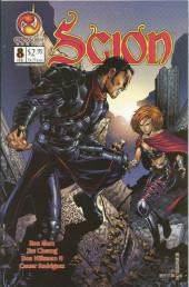 Scion (2000) -8- Scion #8