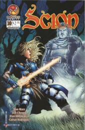 Scion (2000) -10- Scion #10