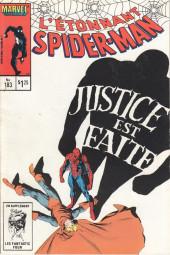 L'Étonnant Spider-Man (Éditions Héritage) -183-