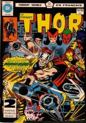 Thor (Éditions Héritage) -7980- Une minute de folie... sombre jour du destin