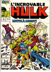 L'incroyable Hulk (Éditions Héritage) -181-