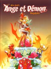 Ange et Démon -2- Purgatoire