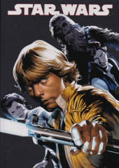 Star Wars (Panini Comics - 100% Star Wars) -INT01- Skywalker passe à l'attaque
