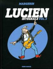 Lucien (et cie) -INT03- Intégrale Vol.3