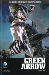 DC Comics - Le Meilleur des Super-Héros -84- Green Arrow - Soif de sang