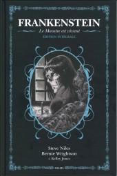 Frankenstein - Le Monstre est vivant - Tome INT