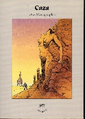 (AUT) Caza -2000- Une Monographie