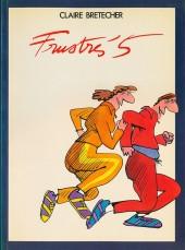 Les frustrés -5- Frustrés 5