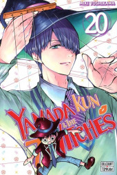 Yamada kun & the 7 Witches -20- Tome 20