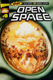 Open Space (1989) -0- Open Space #0