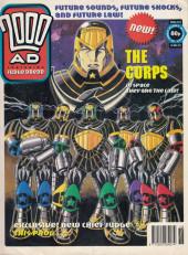 2000 AD (1977) -918- 2000 AD #918