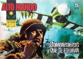 Alto Mando -4- Bombarderos que se esfuman