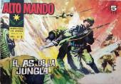 Alto Mando -6- El as de la jungla