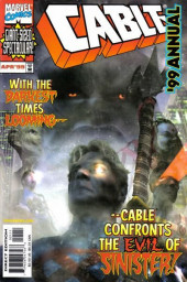 Cable (1993) -AN1999- Annual 99'