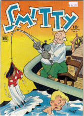 Four Color Comics (Dell - 1942) -65- Smitty